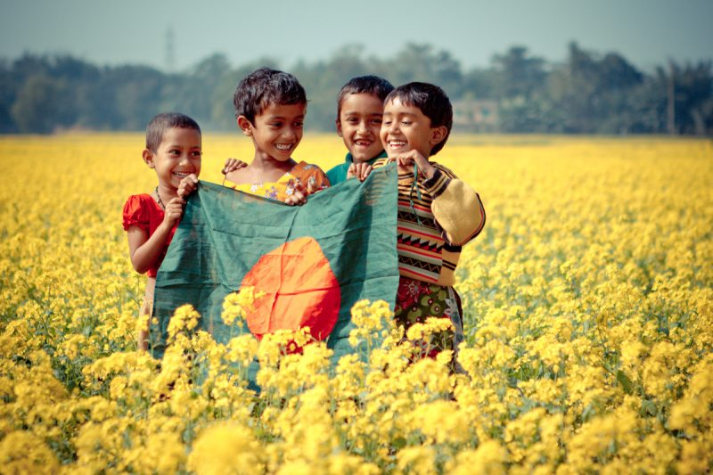 The Bangladesh journey: Accelerating transformation