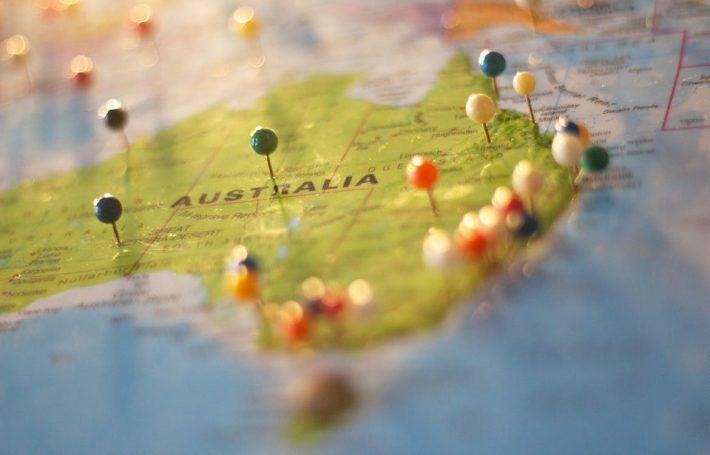 Australian Housing Market Near Top