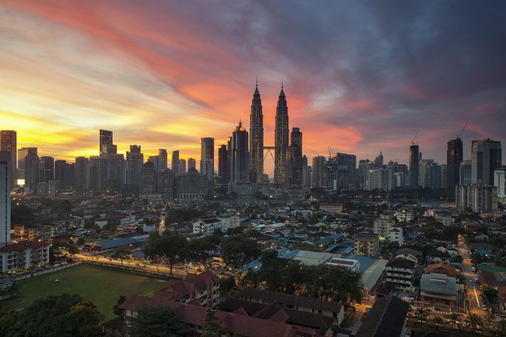 Malaysia growth momentum to slow in rest of 2017