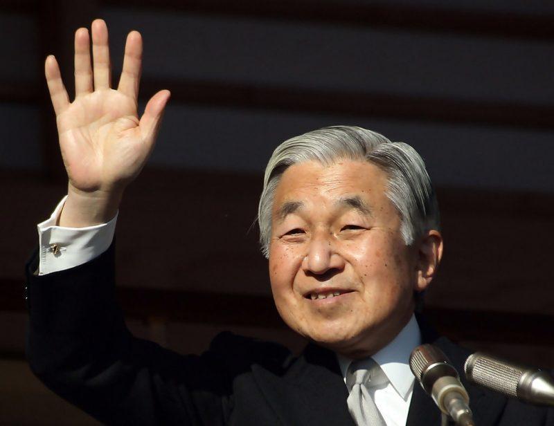 Nearly 30 years on the Chrysanthemum Throne: Japan's Emperor Akihito