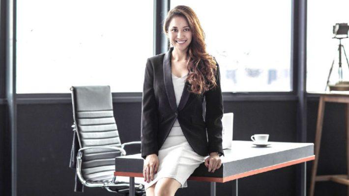 Meet The Fintech Queen of Singapore