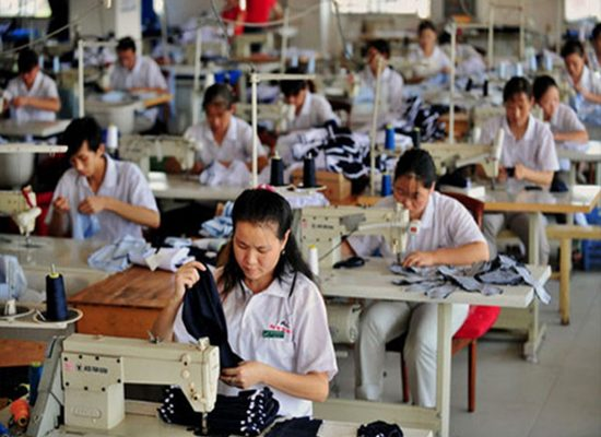 Philippines manufacturing outperforms in ASEAN