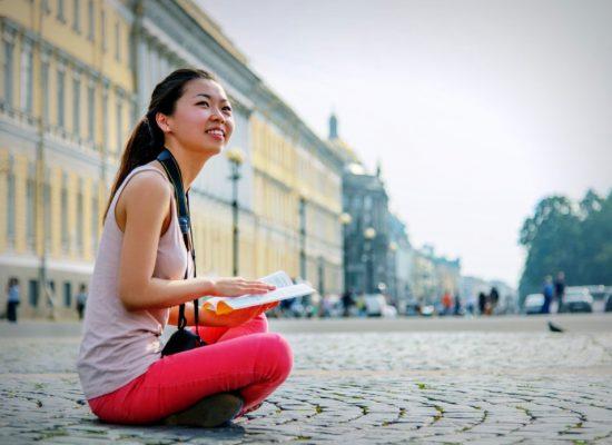 Chinese Travelers Embrace the Sharing Economy
