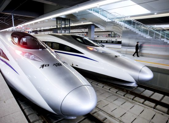 Thailand's NESDB approves Thailand-China rail project