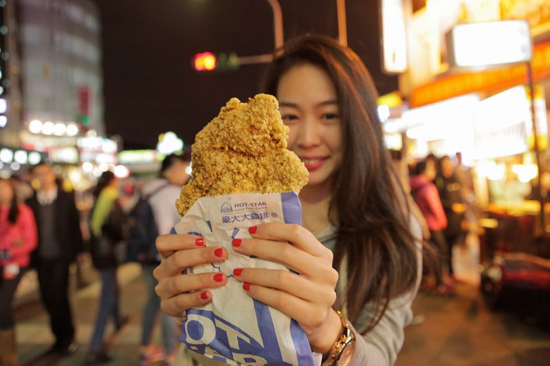 10 foods you should not miss in Taiwan: Filipino online magazine