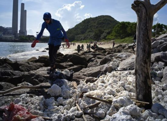 Hong Kong Still Battling Environmental Crisis