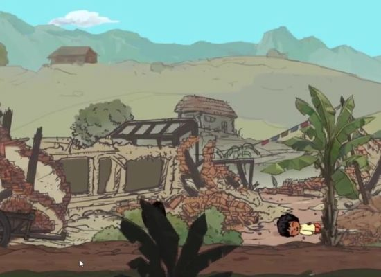 New Video Games Tackle Social Injustice Issues