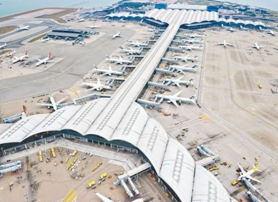Asia to Fuel Aviation Market