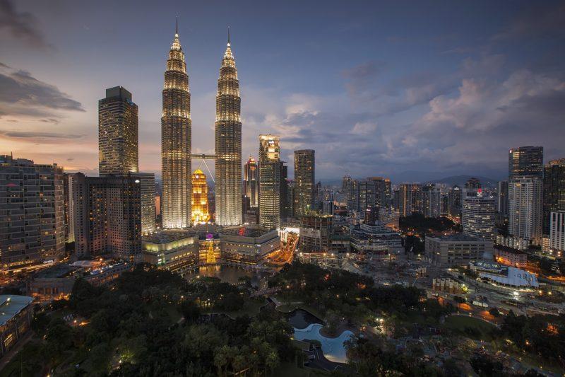 Malaysia to Add Hotel Tax