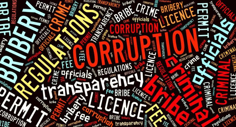 The Need to Fight Corruption