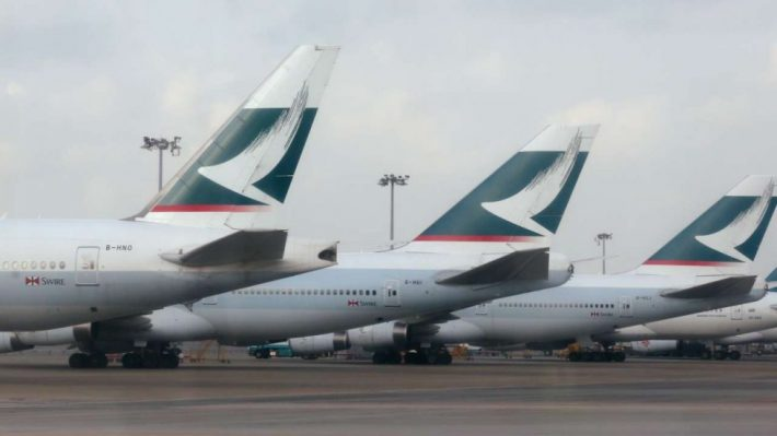 Cathay Pacific's Loss is Deepening