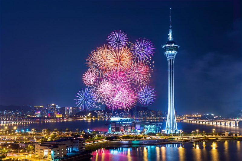 Las Vegas, Macau And The Future Of Work