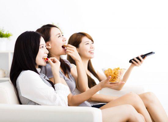 Media Markets Growing in Asia