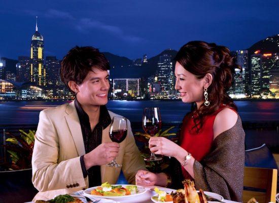 Hong Kong Defines Wine in Asia
