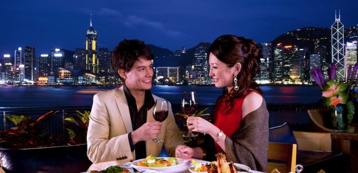 Hong Kong Defines Wine in Asia