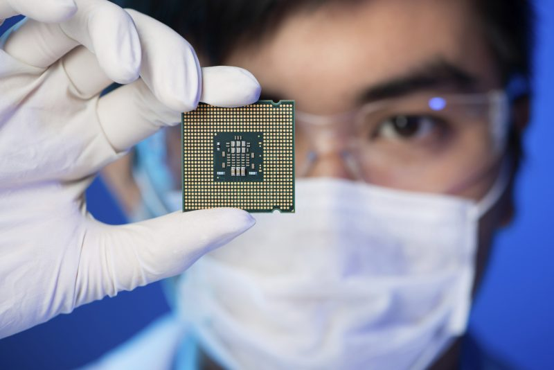 TSMC will keep roots in Taiwan despite China supply chain