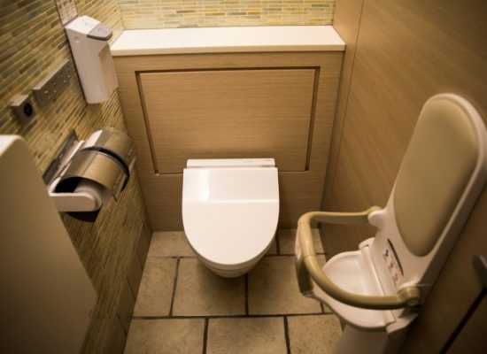 Japan: the land of a thousand conveniences