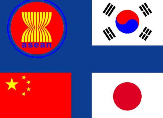 ASEAN talks eye building broader links to create stronger community