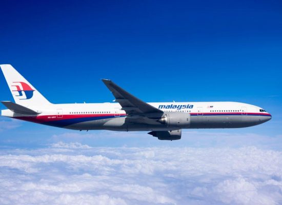 U.S. company to resume search for Malaysia Airlines Flight MH370