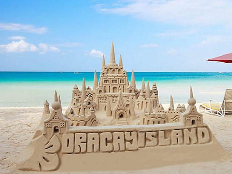 Boracay still world's best island  survey