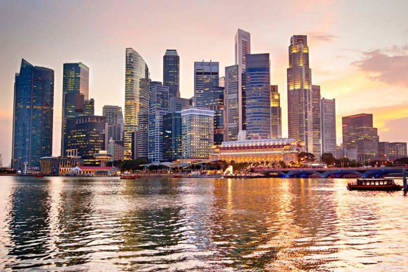 Asian Economies Among Most Competitive