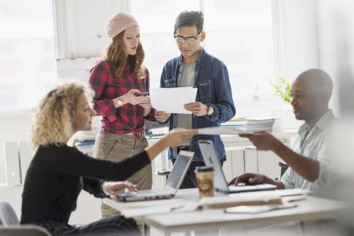 Canadian Millennials Embrace Asia