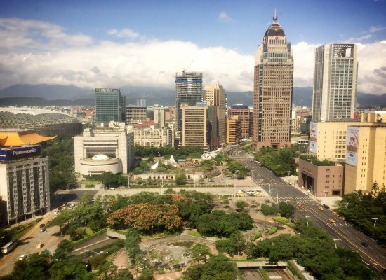 Taiwan slips four spots to 15th most business-friendly economy in world