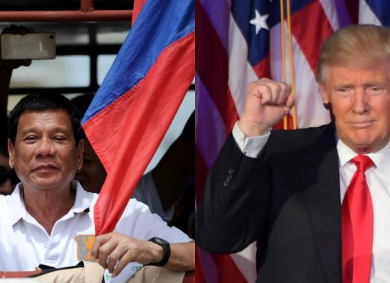US-Philippine ties: A history of 'best friends' fighting