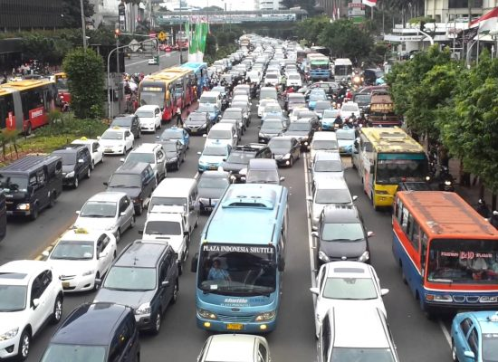 The Real Cost of Traffic Jams