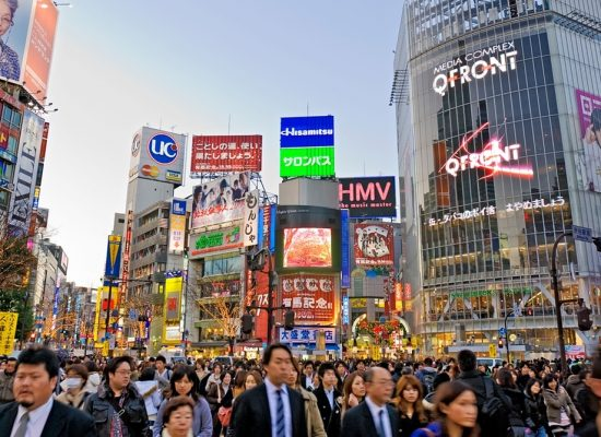 Japan trade surplus expands strongly