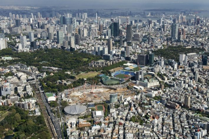 World's biggest sovereign fund enters Asian property market