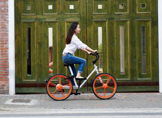 Mobike to expand into more countries