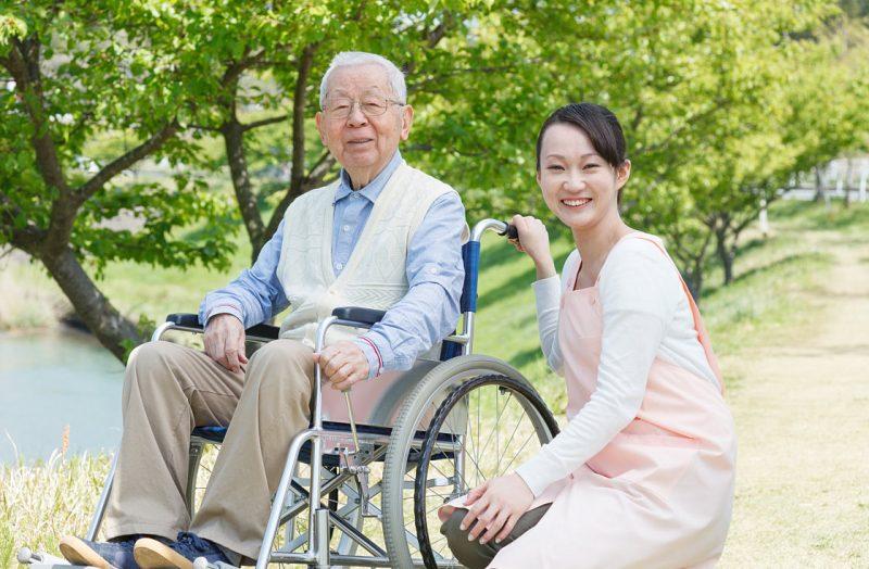 Asia's Aging Demographics