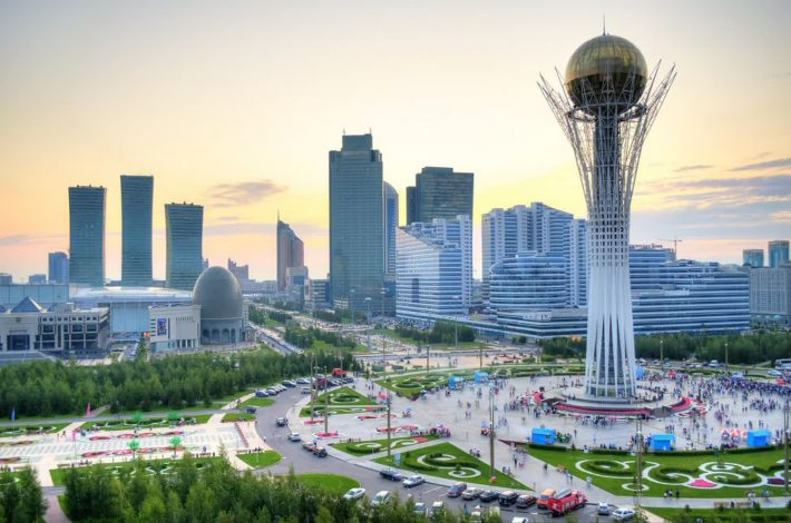 Korea to bolster economic ties with Eurasia