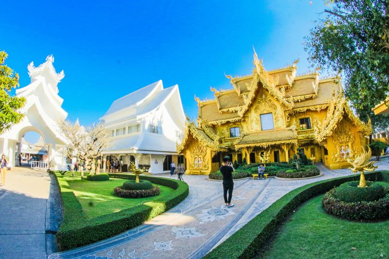 2017 Was a Great Year for Thai Tourism