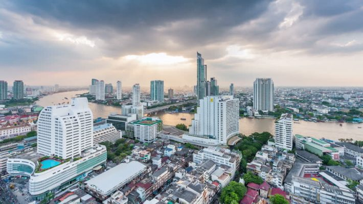 What Will 2018 Bring in South-East Asia?