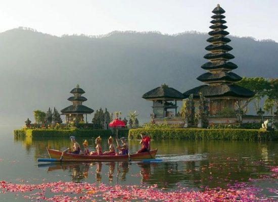 Top Luxury Travel Destinations