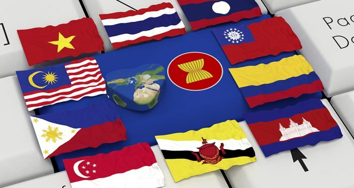 Canada-ASEAN trade and investment