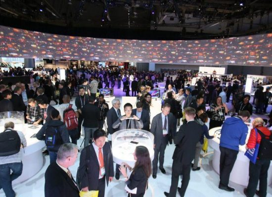 Taiwan set to have large presence at Consumer Electronics Show in Las Vegas