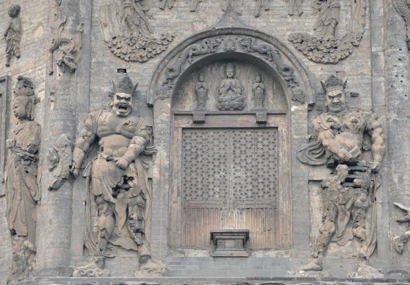 Ancient China: 1,000-Year-Old Royal Palace Discovered