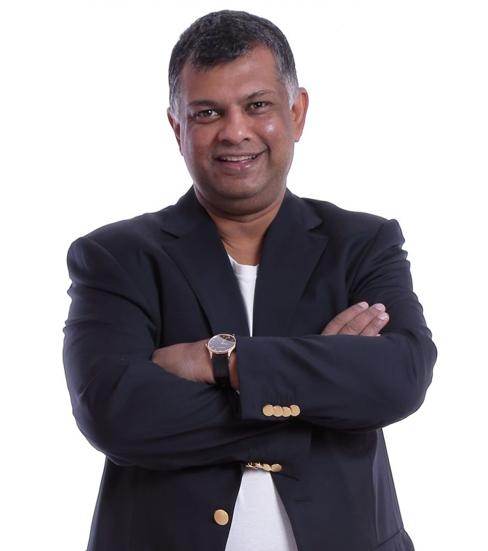 Business Insights from Air Asia's Tony Fernandes