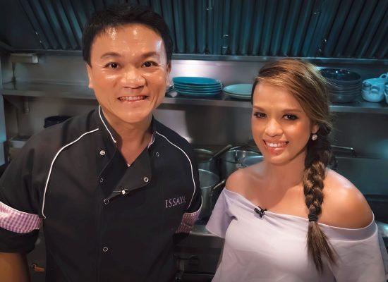 Up Close & Personal with Thai Icon Ian Kittichai