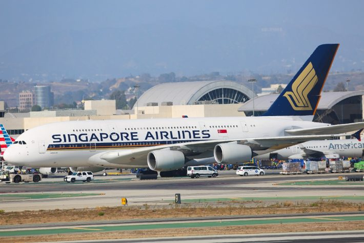 Global Airline Industry Powered by Asian Growth