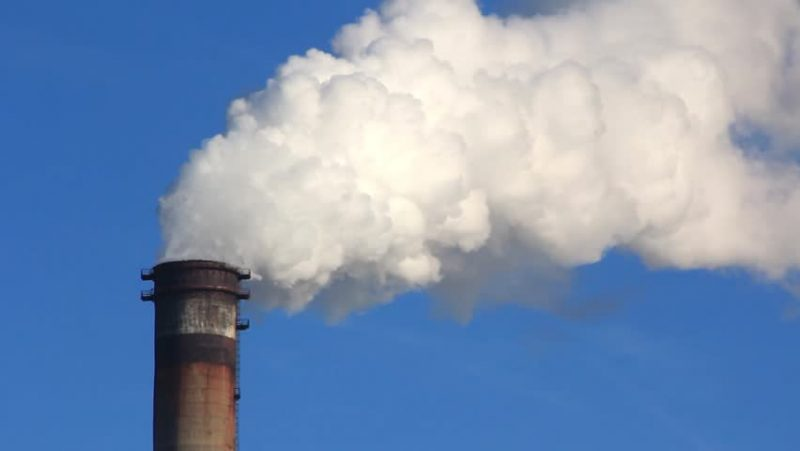 Environmental tax to help China fight pollution