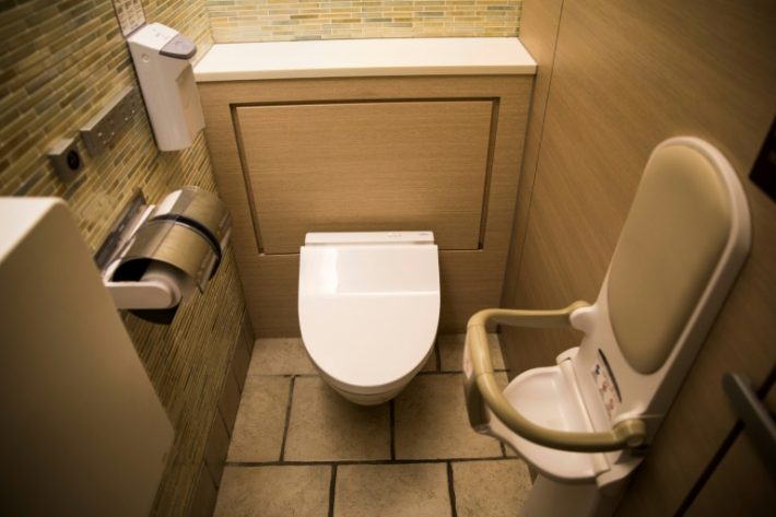 Squat thrust: Japan on Olympic drive to get rid of 'squat' toilets