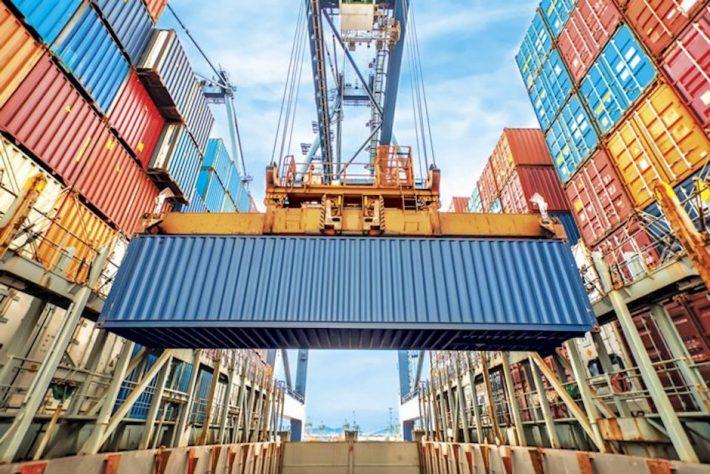 UK eyes Pacific free trade group