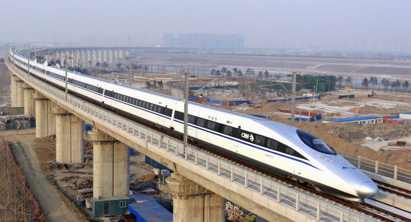 China's Lunar New Year Travel Crush