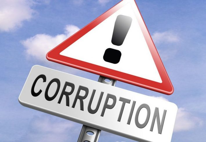 Asia Has a Corruption Problem