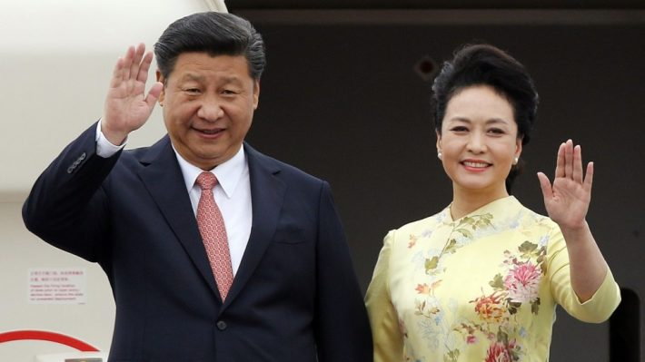 China's soft power is on the rise