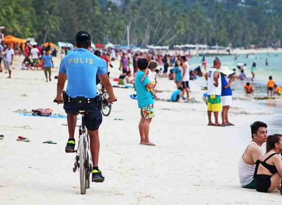 Boracay closure will be good in the long run